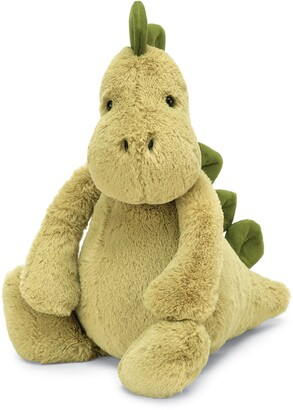 Jellycat Bashful Dino Stuffed Animal