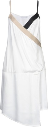 CAFe'NOIR Short dresses