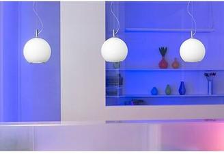 """Artemide Sphera 1 - Light Single Globe Pendant Size: 10"""""""