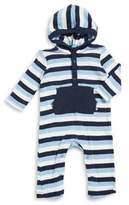 Offspring Baby's Bear Tracks Adventure Cotton Coverall