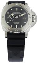 Panerai Luminor 1950 Submersible 47mm PAM 305 PAM 00305 Serial Watch