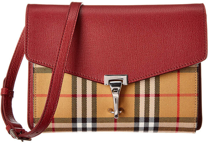 2598436b2f09 Canvas Bags Burberry - ShopStyle