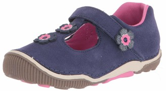 Stride Rite Baby Girls SRT Maisie Mary Jane Flat