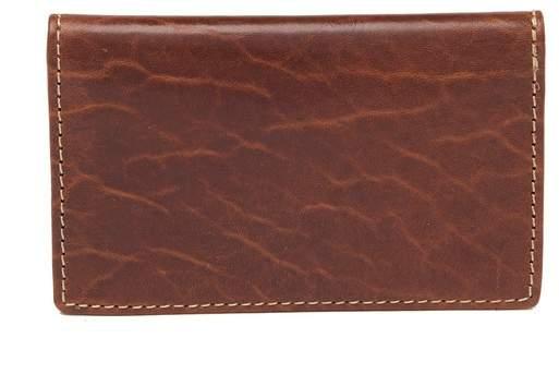 lowest price 704e3 05e32 Vermont Leather Card Case