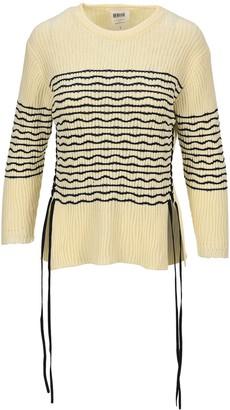 Chloé Sweater Side Split