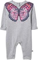 Rosie Pope Butterfly Romper (Baby Girls)