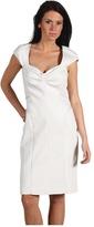 Rebecca Taylor Femme Fatale Dress (Sea Salt) - Apparel