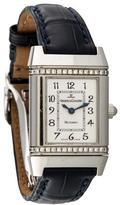 Jaeger-LeCoultre Diamond Reverso Watch