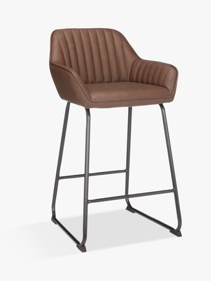 John Lewis & Partners Brooks Bar Chair