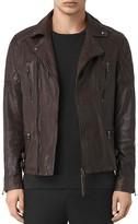 AllSaints Yuku Biker Jacket