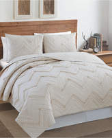 Victoria Classics Mariella 3-Piece Full/Queen Quilt Set Bedding