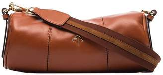 Atelier Manu Cylinder shoulder bag