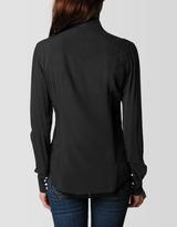 True Religion Womens Lonestar Rayon Shirt