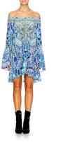 Camilla A Line Dress