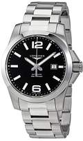 Longines Conquest Dial Automatic Men's Watch L37784586