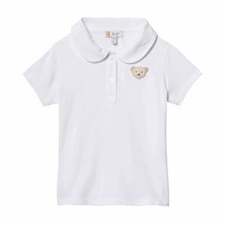 Steiff Girl's Poloshirt Polo Shirt
