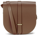 The Cambridge Satchel Company Women's Saddle Bag Vintage