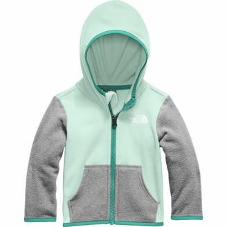 The North Face Glacier Full-Zip Hooded Jacket - Infant Girls'
