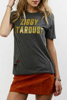 Daydreamer Ziggy Stardust Glitter Shirt