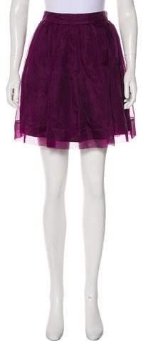 Knee-Length Skirt w- Tags