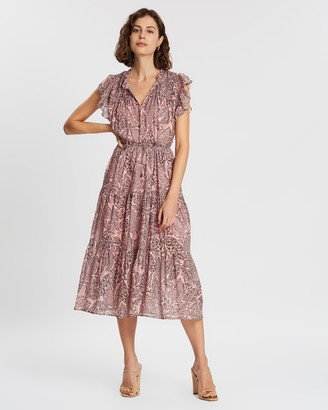 Steele Harrington Dress