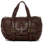 The Sak Carmel Leather Convertible Satchel