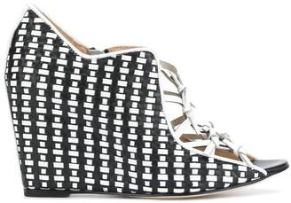 Rue St Maria wedge sandals