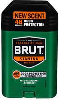 Brut Anti-Perspirant Deodorant Oval Stamina
