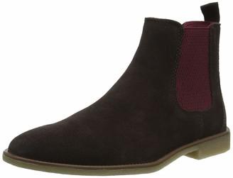 Burton Menswear London Carlton Men Chelsea Boots Chelsea Boots
