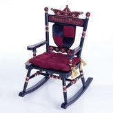 Levels of Discovery Royal Prince Rocking Chair