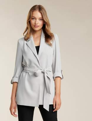 Ever New Linda Boyfriend Blazer