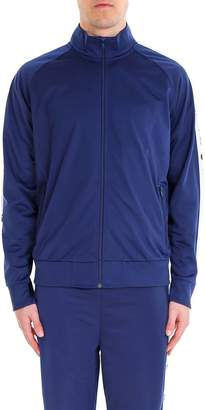 Carhartt WIP Side Logo Stiped Track Jacket