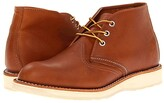 Red Wing Shoes Work Chukka (Oro-iginal) Men's Lace-up Boots