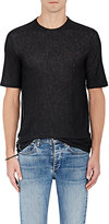 Rag & Bone Men's Rigby Double-Faced Cotton T-Shirt