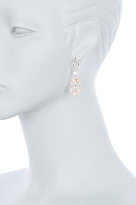 Nadri Layla Chandelier Earrings