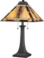Quoizel Navajo Table Lamp in Bronze