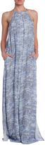10 CROSBY DEREK LAM Maxi Dress