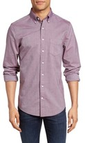 Gant Men's Oxford Fitted Sport Shirt
