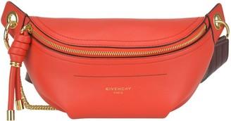 Givenchy Zipped Logo Belt Bag