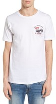 Obey Men's Be A Maker Graphic T-Shirt