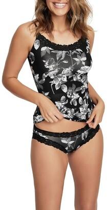 Jockey Parisienne Print Bikini WJ998F