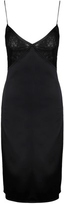 Bottega Veneta Slip Dress