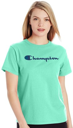 Champion Women's Graphic Classic Tee