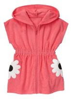Gymboree Daisy Cover-Up