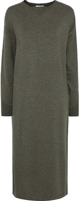 Rag & Bone Townes Modal-blend Jersey Midi Dress