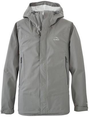 L.L. Bean Men's Cresta Stretch Rain Jacket