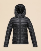 Moncler Girls' Yevre Jacket - Sizes 8-14