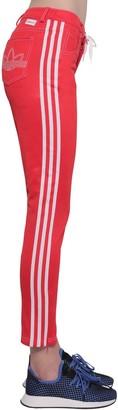 adidas Fiorucci Cotton Blend Pants