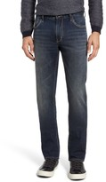 John Varvatos Men's Bowery Slim Straight Leg Jeans