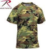 Rothco Polyester Performance T-Shirt - , X Large